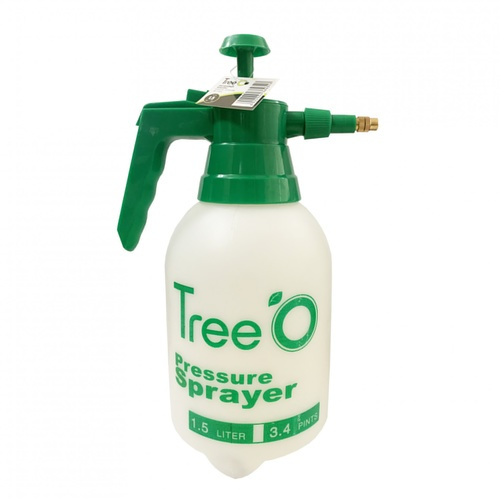 Tree O กระบอกฉีดพ่น ขนาด 1.5 ลิตร KF-1.5LA