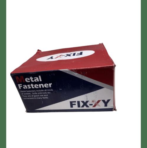 FIX-XY พุกเหล็ก3/8 (80 ชิ้น/กล่อง) EB-04-ฺB