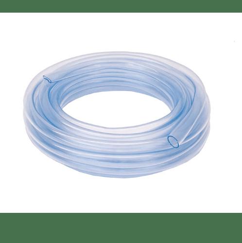ท่อยางไทย สายยางใส 3/4 - 20ม/ม้วน สีฟ้า