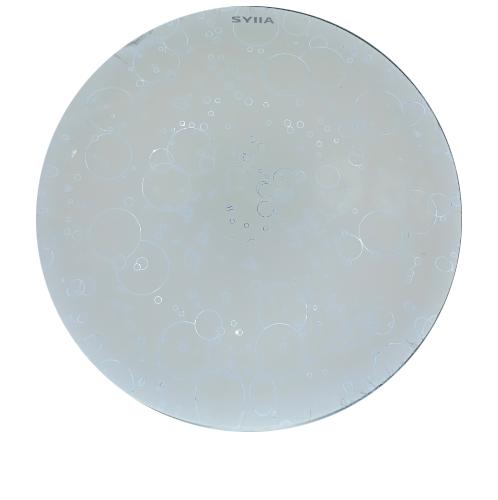 SYLLA โคมไฟอะคลิลิค LED เดย์ไลท์ ซิลล่า  HQ2603B-18W65 สีขาว