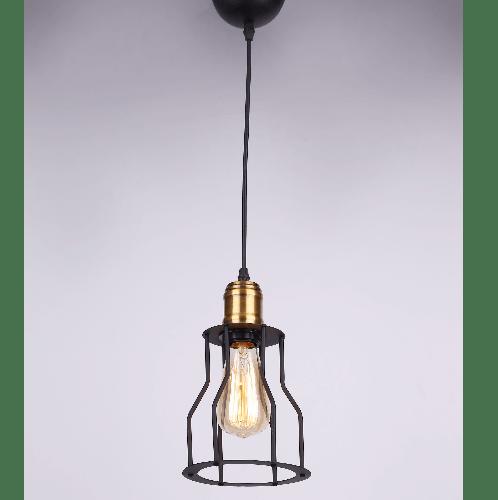 EILON โคมไฟลอฟท์   TFLS-007**แุถมฟรี 8859548104518 หลอด LED ฟิลาเมนต์ Edison E27 รุ่น GY-A60 6 วัตต์ EILON**