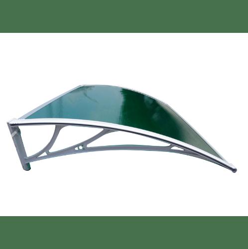 Wellingtan ชุดกันสาด  800x1200mm  NWT07-1 สีเขียว