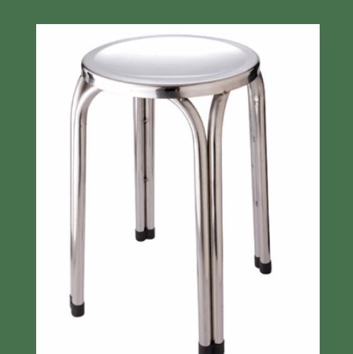 Sane เก้าอี้สเตนเลส ขนาด 29*29*33.50 ซม. CH 35
