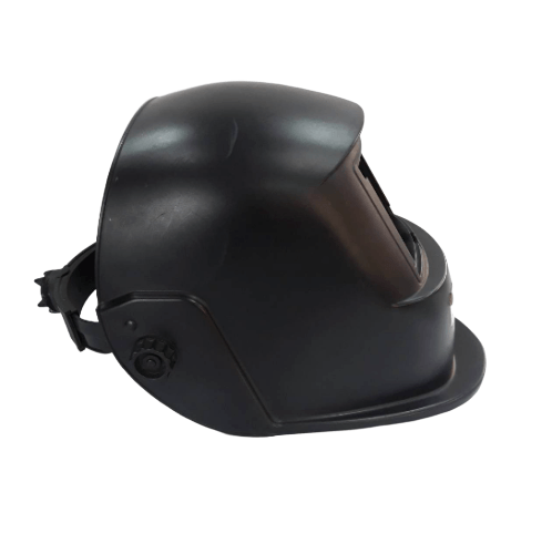 Protx หน้ากากเชื่อมปรับแสงอัตโนมัติ E1050S สีดำ
