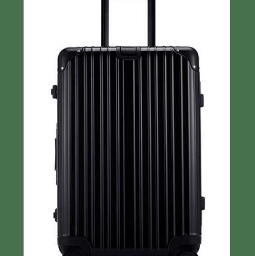 WETZLARS กระเป๋าเดินทาง  ขนาด 20 นิ้ว WZZ20-B สีดำ