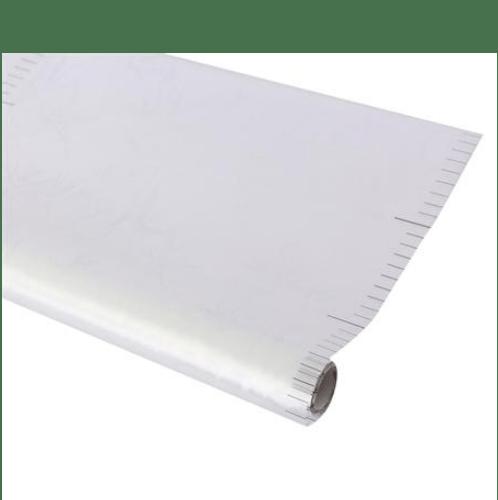 WSP ฟิล์มแกะลายสูญอากาศ 90 x 200 cm. SK-1J/116 สีขาว