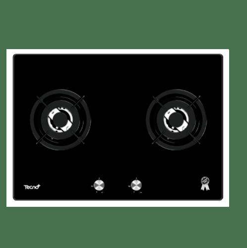 TECNOGAS ชุดเซ็ทเตาSomi 2073-เครื่องดูดควัน TNP HB Somi 2073GB