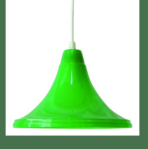 The Sun โคมไฟห้อยลำโพง  HB03-Green เขียว