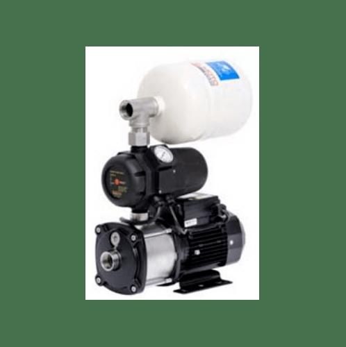 SUMOTO ปั๊มน้ำอัตโนมัติแรงดันคงที่แบบ Flow switch MICRO BOOST 550