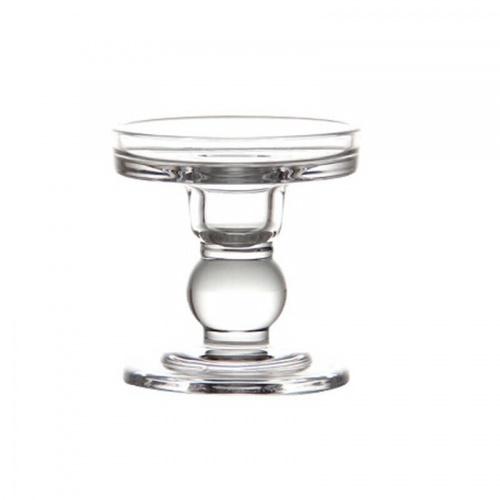 COZY  เชิงเทียนแก้ว ขนาด  8.5x8.8ซม.  Candella-S