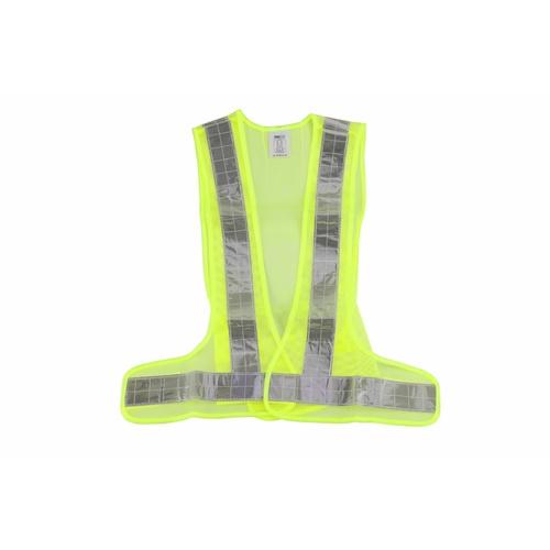 Protx  เสื้อกั๊กสะท้อนแสง  1ZC-010-Free Size สีเขียว