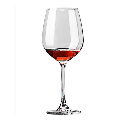 AILO แก้วไวน์ 388ml. (6ใบ/แพ็ค) BOTINI