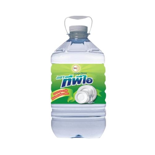 TPI น้ำยาล้างจาน ขนาด 6 ลิตร