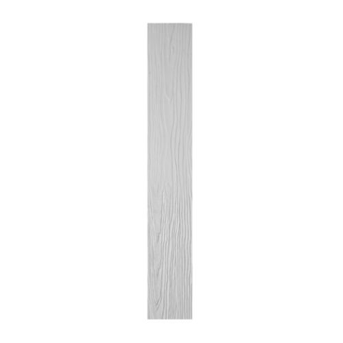 TPI ไม้ฝา ลายสัก  ขนาด 0.8x20xx400cm. สีธรรมชาติ