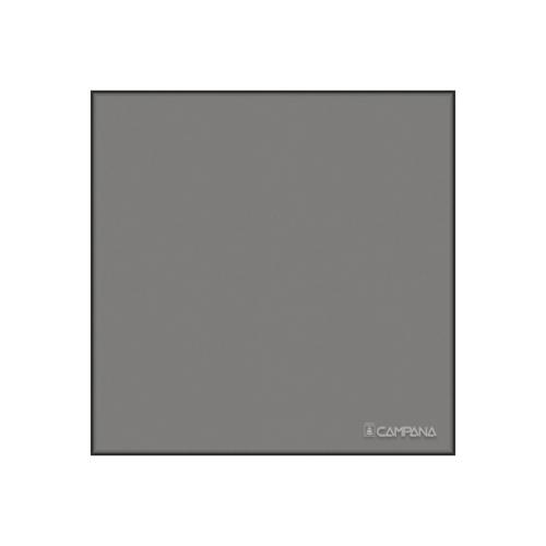 12x12 แพมซิลค์-เทาอ่อน (11P) A.คัมพานา  เทา