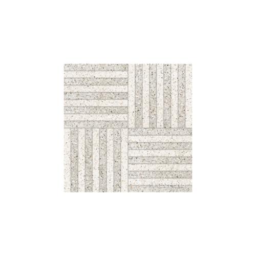 16x16 เรคคอร์ด-เทาอ่อน DN (6P) A.คัมพานา  เทา