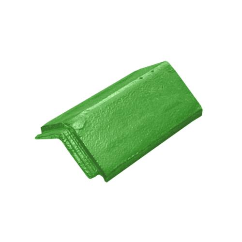 โอฬาร ครอบข้าง สีเขียวหญ้ามอส คอนโดร