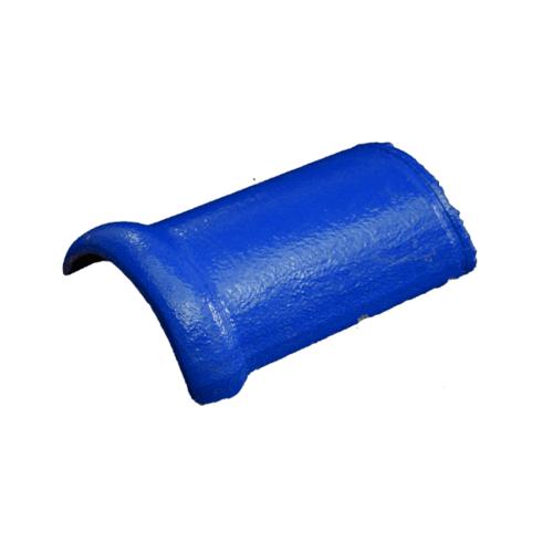 โอฬาร ครอบสันโค้ง(สแกนเดีย) สีฟ้า สเเกนเดีย สีฟ้า