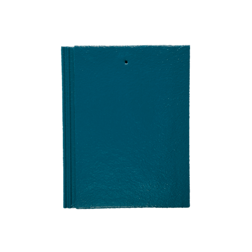 โอฬาร กระเบื้องคอนกรีต สีเขียวไพรสน (ลูกโลก) คอนโดร