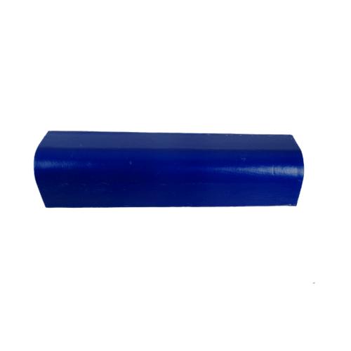 โอฬาร ครอบข้างพรีเมี่ยม สีฟ้าเลิศนภา (ลูกโลก) ลอนเล็ก