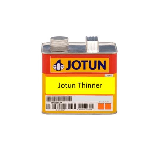 JOTUN โจตันทินเนอร์ ขนาด 1L.  เบอร์ 7