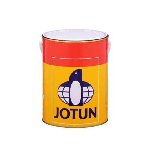 JOTUN โจตันมาสติก  87 049 A 4L สีแดง