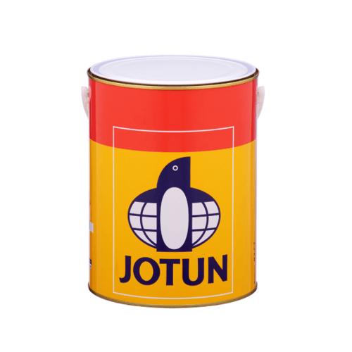 JOTUN สีอุตสาหกรรม เพนการ์ดอีนาเมล #0137 ขนาด 4ลิตร สีเขียว