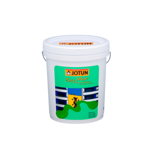 JOTUN สีภายนอก อีซี่โดฟ 24 ขนาด 18 ลิตร EASYMATT EXT (T) DOVE 24    18.925L