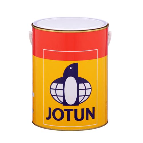JOTUN ฮาร์ดท็อป เอเอ็กซ์  ดำ ส่วนเอ  4 L.