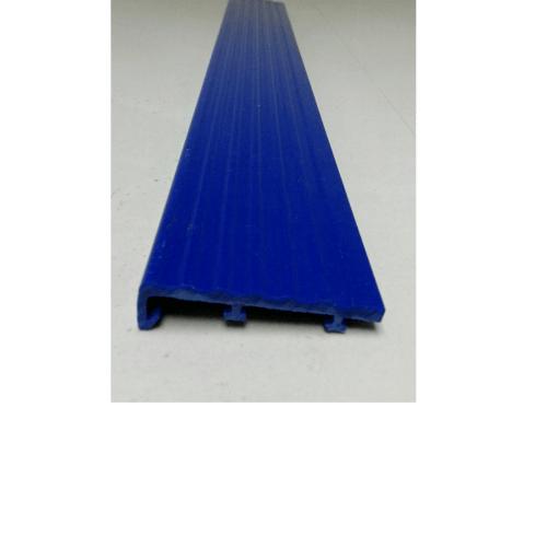- จมูกบันได ขนาด 3ม. สีน้ำเงินเข้ม671 WL50
