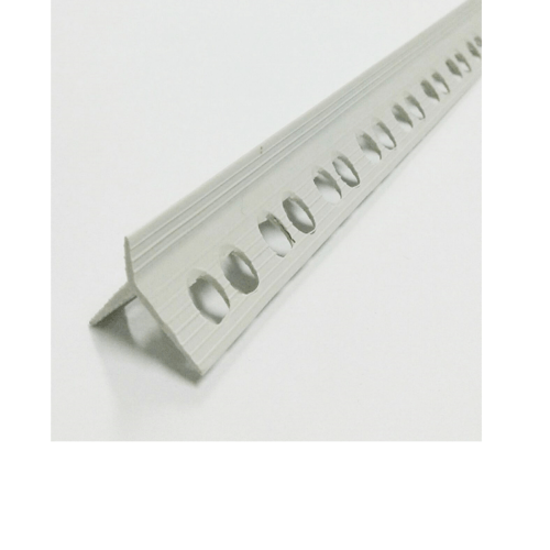 จับเซี้ยมพีวีซี  PF-560 เทา