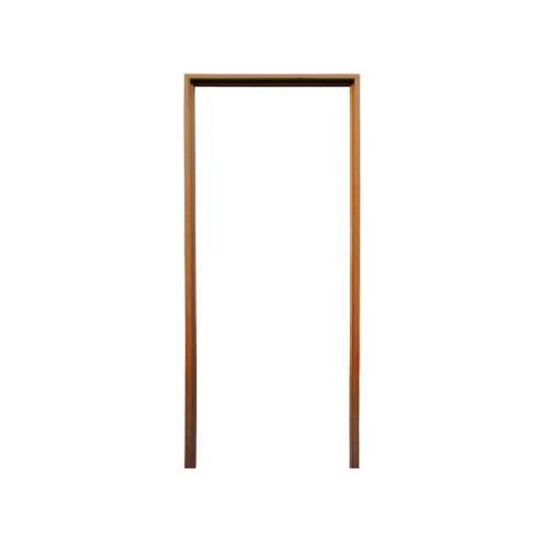 BEST วงกบประตูไม้เนื้อแข็ง  ขนาด320x 220 ซม.