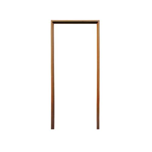 BEST วงกบประตูไม้แคมปัส  ขนาด 100x200ซม.