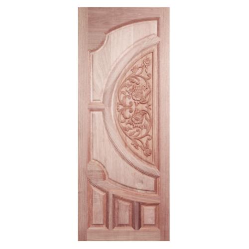 BEST ประตูไม้จาปาร์ก้า ขนาด70x200 cm. GC-08