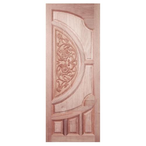 BEST ประตูไม้จาปาร์ก้า ขนาด 80x200 cm. GC-08