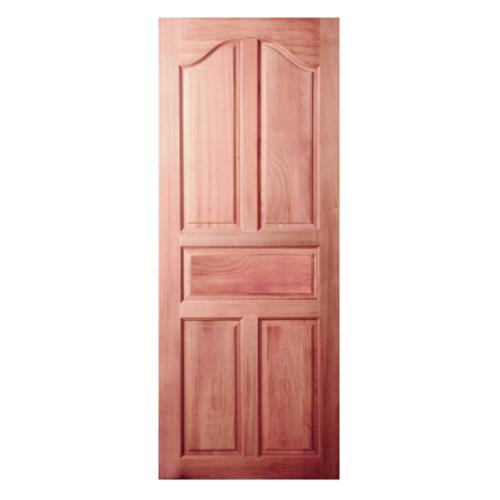 BEST ประตูไม้จาปาร์ก้า ขนาด 80x200 cm. GS-30