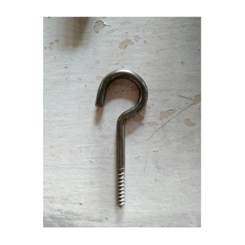 Hook ขอแขวน #20