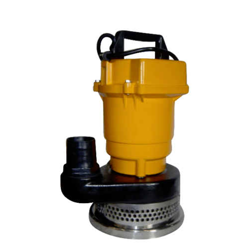 FORERUN ปั๊มจุ่มน้ำดี FR-SA550S สีส้ม