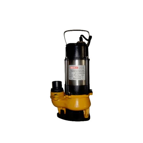 FORERUN ปั๊มจุ่มน้ำเสีย FR-V450 สีส้ม