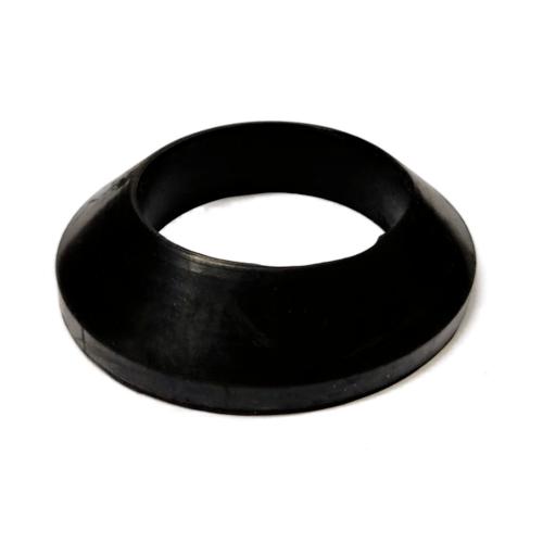 BIG WAY ยางแกนน้ำออกหนา -  สีดำ