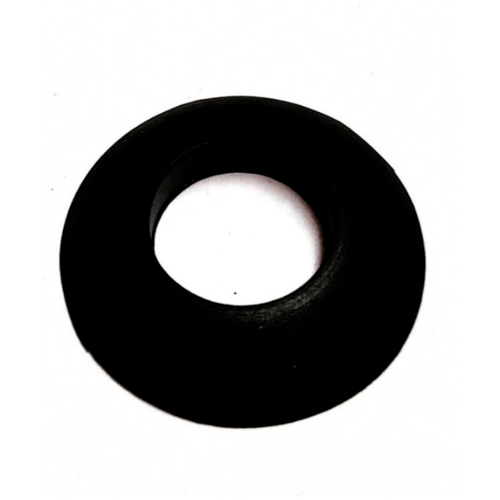 BIG WAY ยางแกนน้ำดี ขนาด 1/2 นิ้ว สีดำ