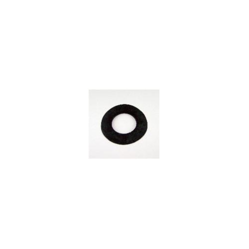 BIG WAY ประเก็นยางน้ำดี1/2นิ้ว (100ตัว/ถุง) สีดำ