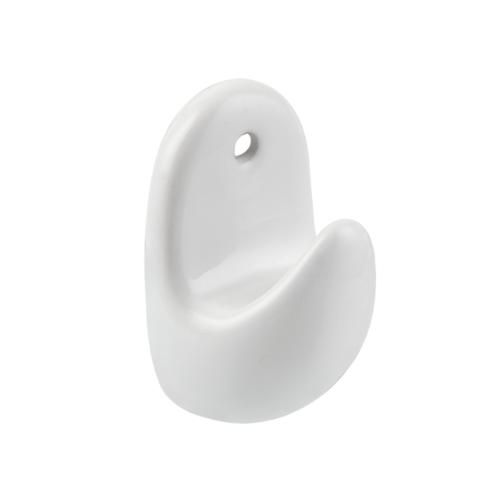 karat ขอแขวนผ้า ยูโรป้า K-428 สีขาว
