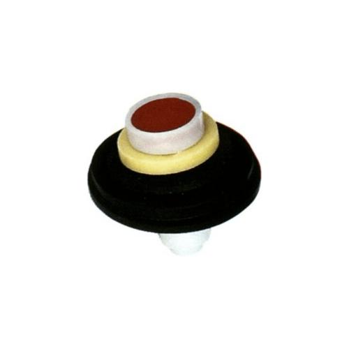 karat ชุดลูกอุดพลันเจอร์สำหรับสุขภัณฑ์ชิ้นเดียว K-741 สีขาว