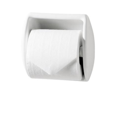 KOHLER ที่ใส่กระดาษ K-8738 สีขาว