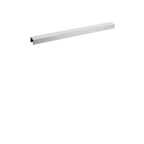 KOHLER ธรณีประตูแบบตรง คอนเทมK-37077X-0 ขนาด1500x60มม. สีขาว