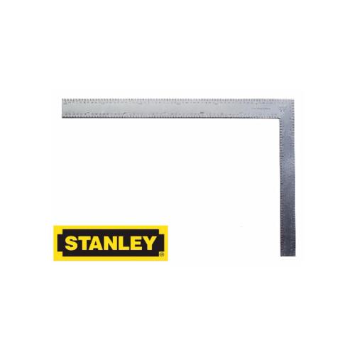 STANLEY ไม้ฉากวัด 45-600 ไม้ฉากวัด 45-600 สีโครเมี่ยม