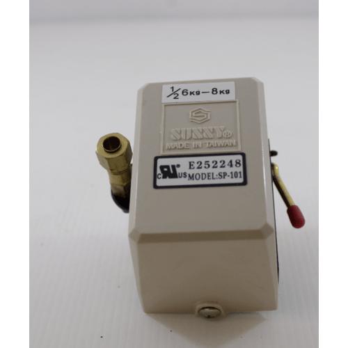 โอโตซันนี่สีขาว 6-8 Kg. 1/2 HP PP-2  NO COLOR