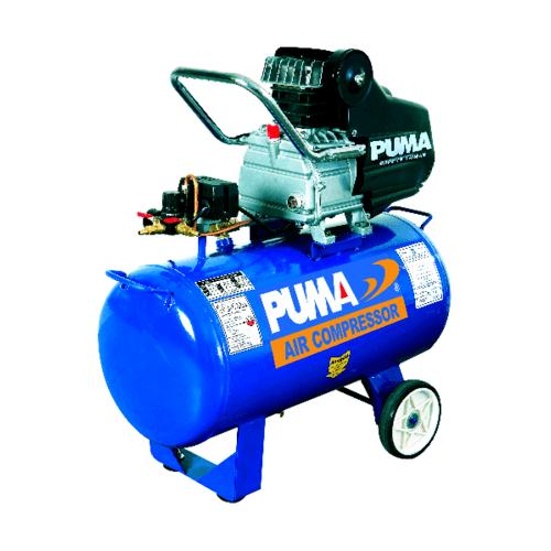 PUMA ปั้มลมโรตารี่ 3 HP XM-2550 น้ำเงิน-ดำ