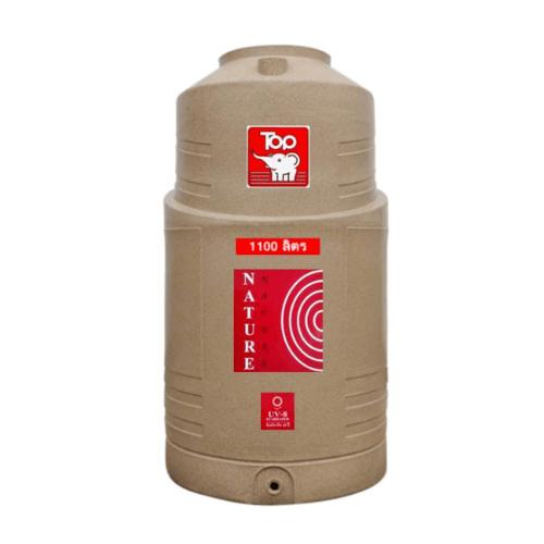 นิว ท็อป เวิลด์ ถังเก็บน้ำพอลิเมอร์ 1100 ลิตร TNT-1100L